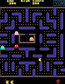 Jr. Pac-Man 9000 Plus