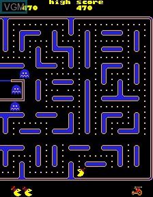 Jr. Pac-Man Hearts
