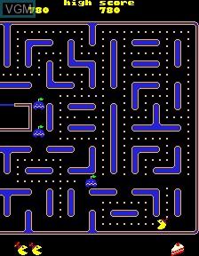 Jr. Pac-Man Plus