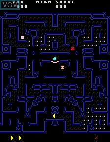 Mini Pac-Man 2