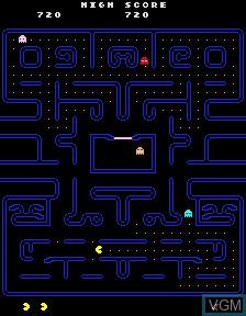 Mini Pac-Man