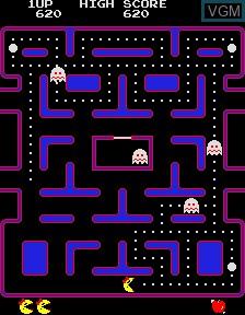 Ms. Pacman 1000