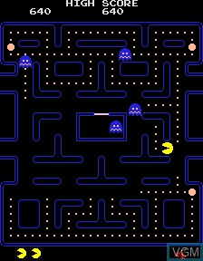 Pac-Man 7000 Plus
