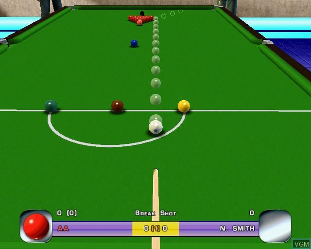 Cue Academy - Snooker, Pool, Billiards