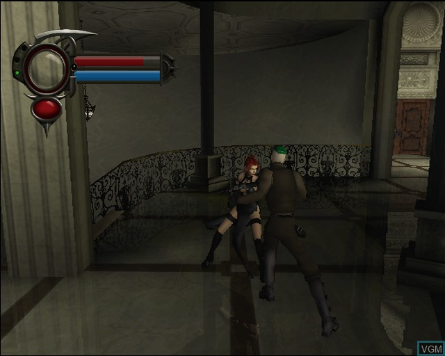 Bloodrayne 2 For Sony Playstation 2 The Video Games Museum