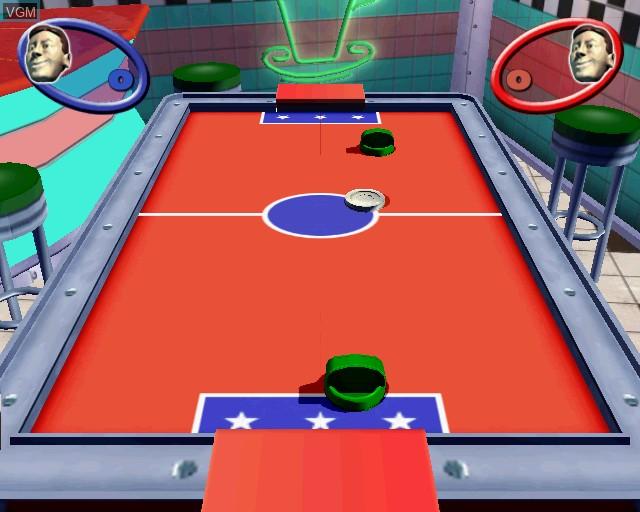 Arcade USA