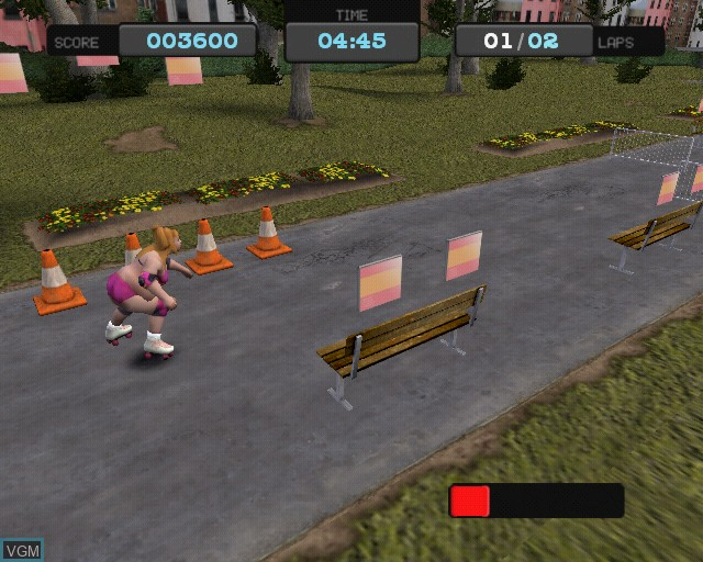 Little Britain - The Video Game