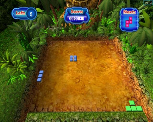 Puzzle Party - 10 Games