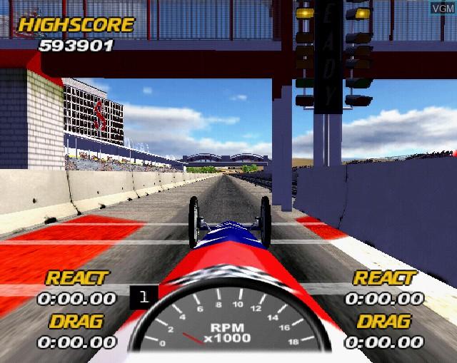 Raceway - Drag & Stock Racing