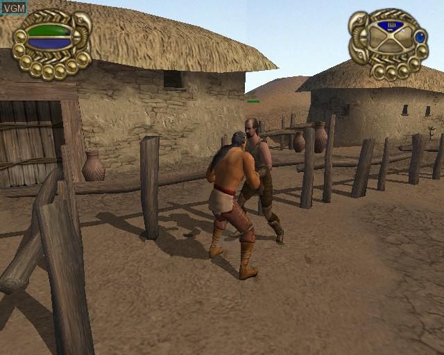Scorpion King, The - Rise of the Akkadian