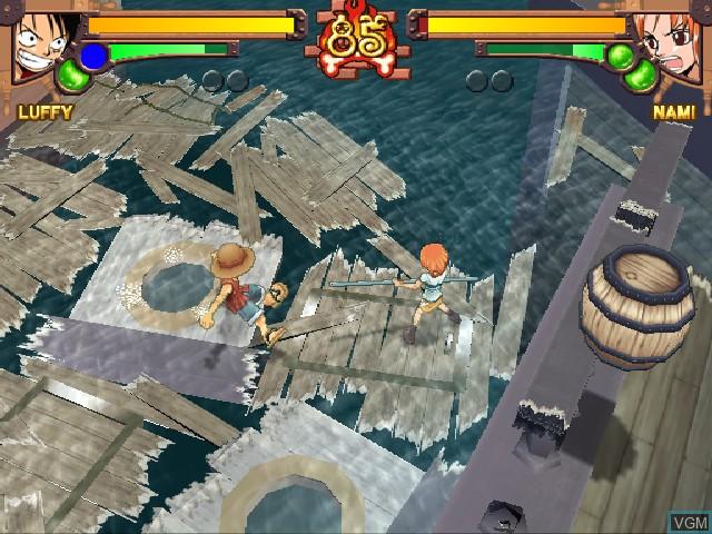 One Piece - Grand Battle