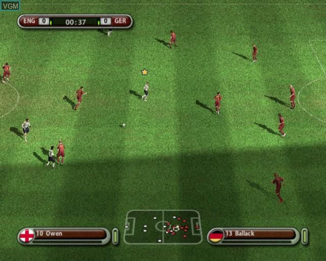 UEFA EURO 2008 - Austria-Switzerland