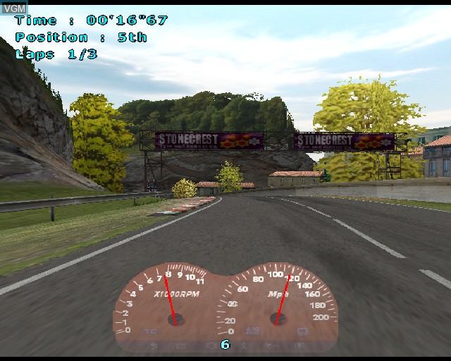 Xtreme Speed
