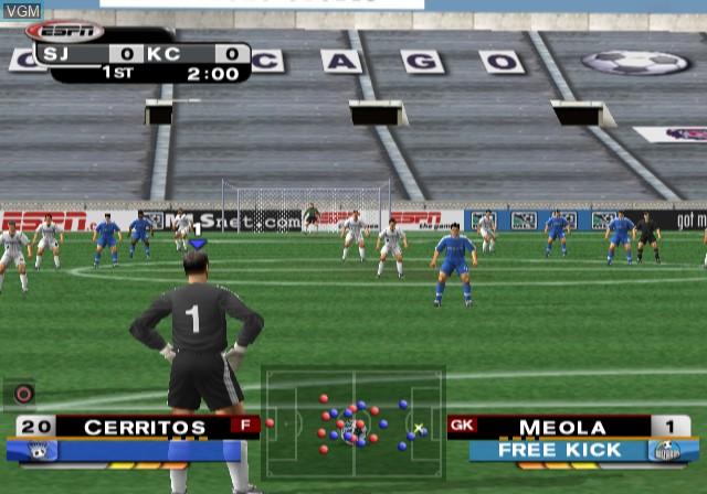 ESPN MLS ExtraTime