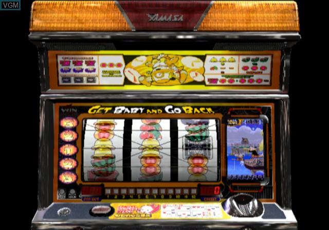 Yamasa Digi World 2 - LCD Edition
