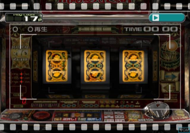 Yamasa Digi World SP - Neo Magic Pulsar XX