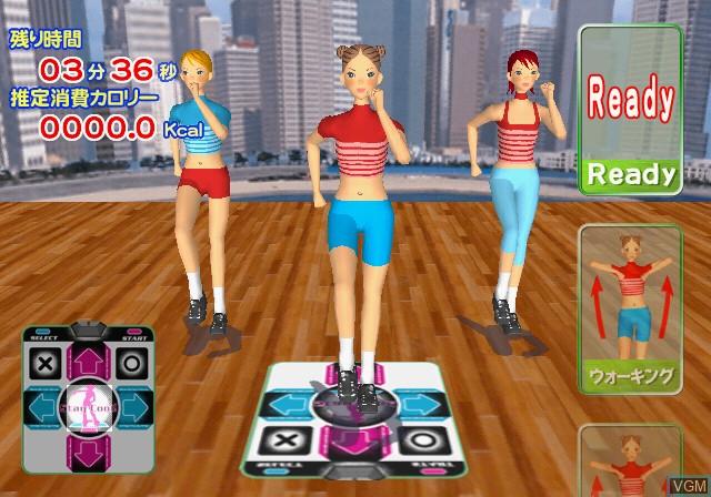 Aerobics Revolution
