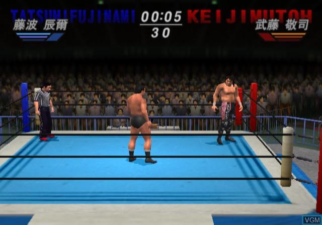 All-Star Pro-Wrestling