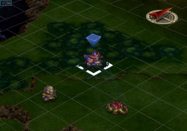 Dai-2-Ji Super Robot Taisen Alpha