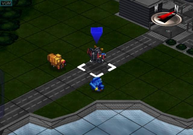 Dai-3-Ji Super Robot Taisen Alpha - Shuuen no Ginga e