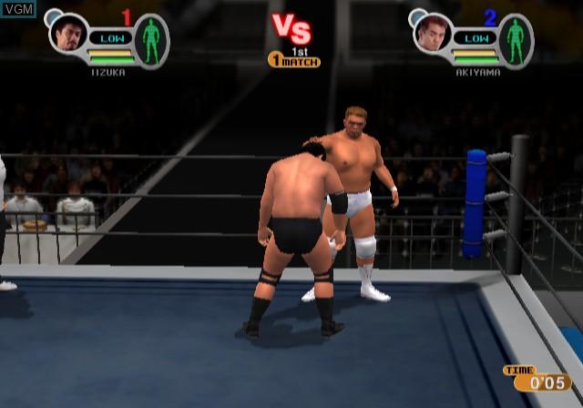 All-Star Professional Wrestling III