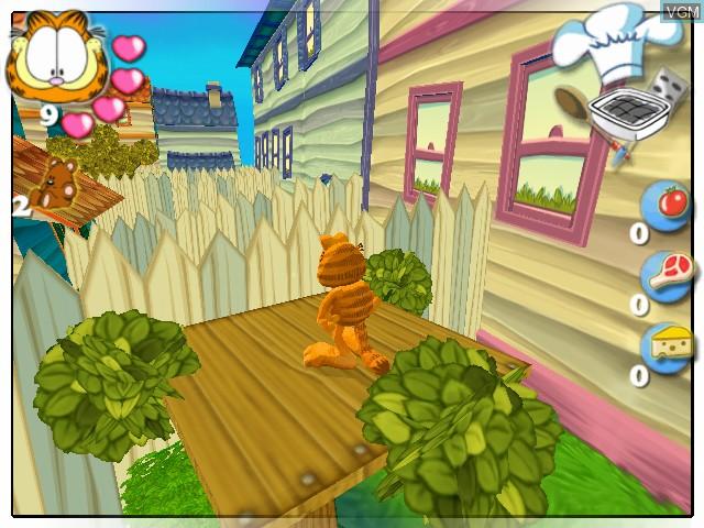 Garfield - Saving Arlene