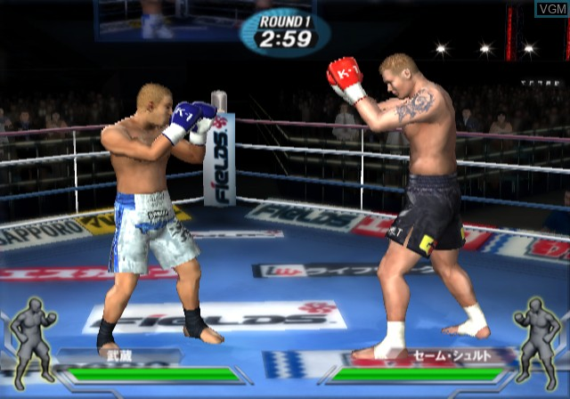 K-1 World GP 2006