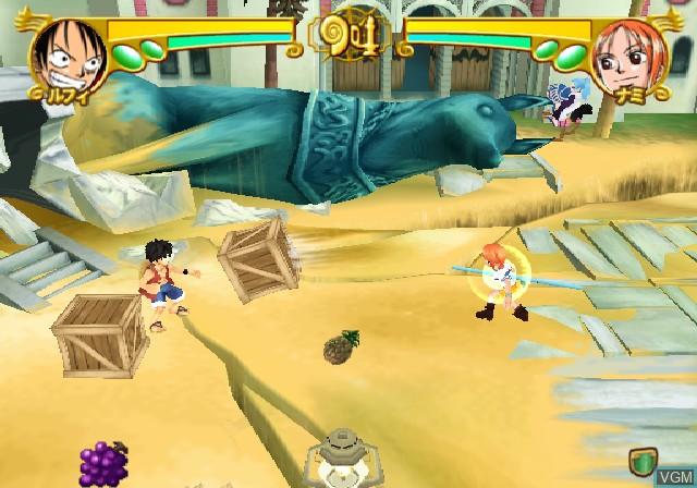 One Piece Grand Battle! 3