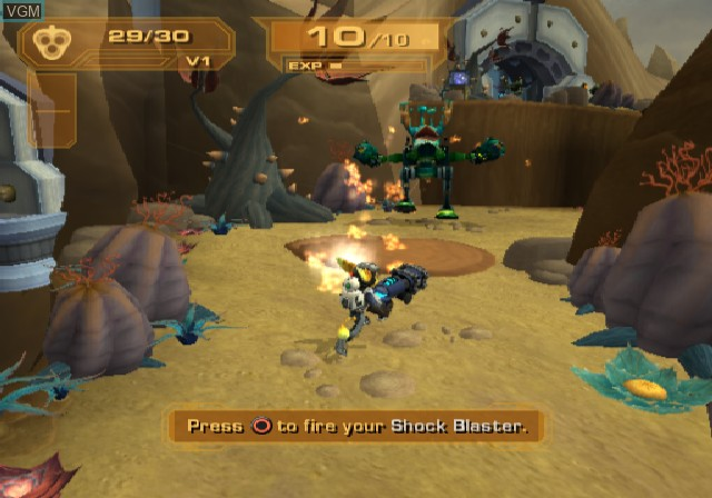 Ratchet & Clank - Up Your Arsenal
