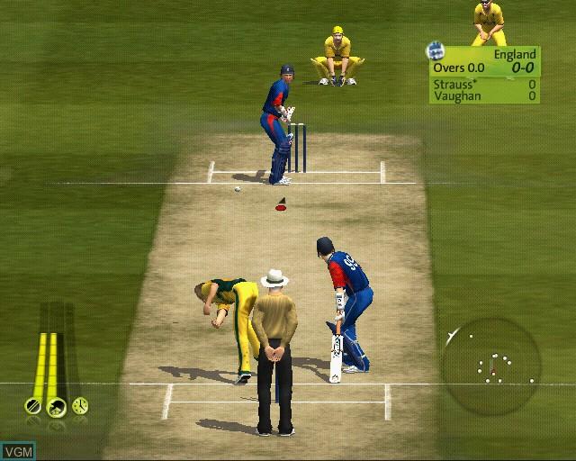 Ricky Ponting International Cricket 2007