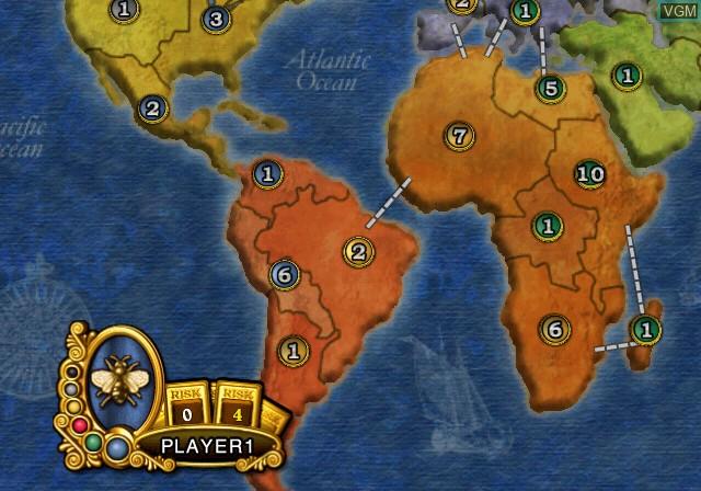 Risk - Global Domination