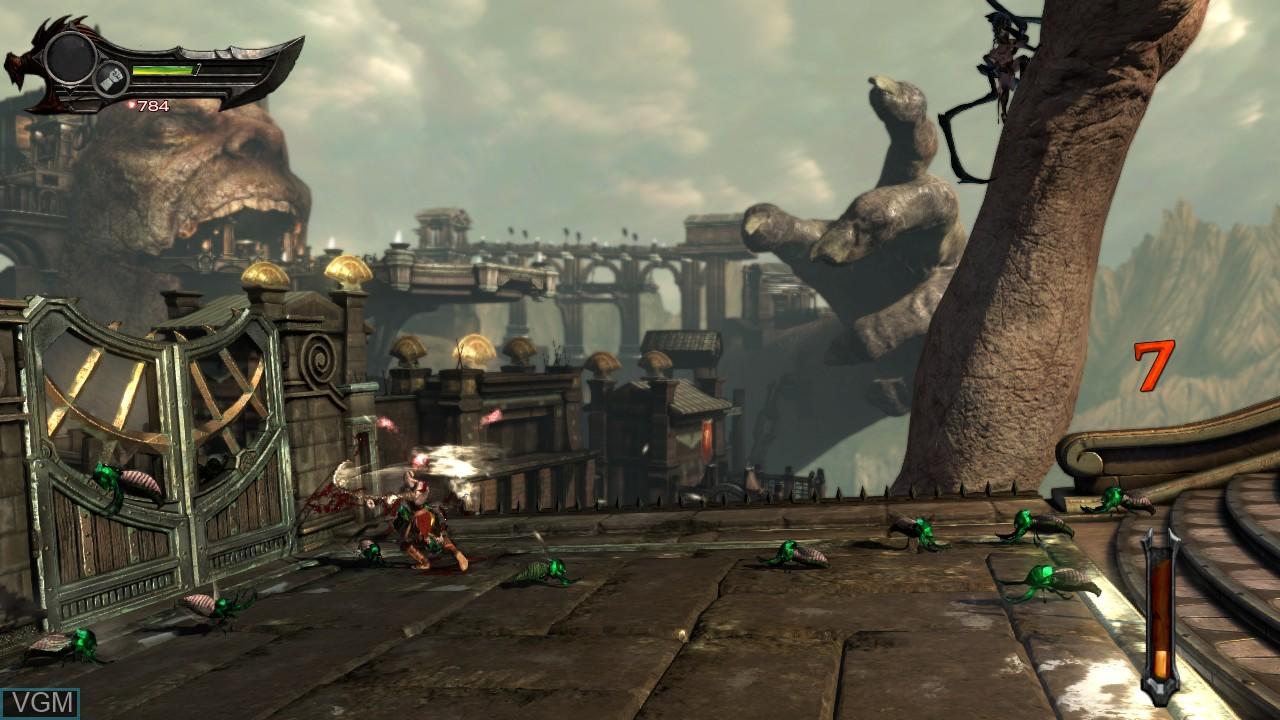 God of War -: Ascension