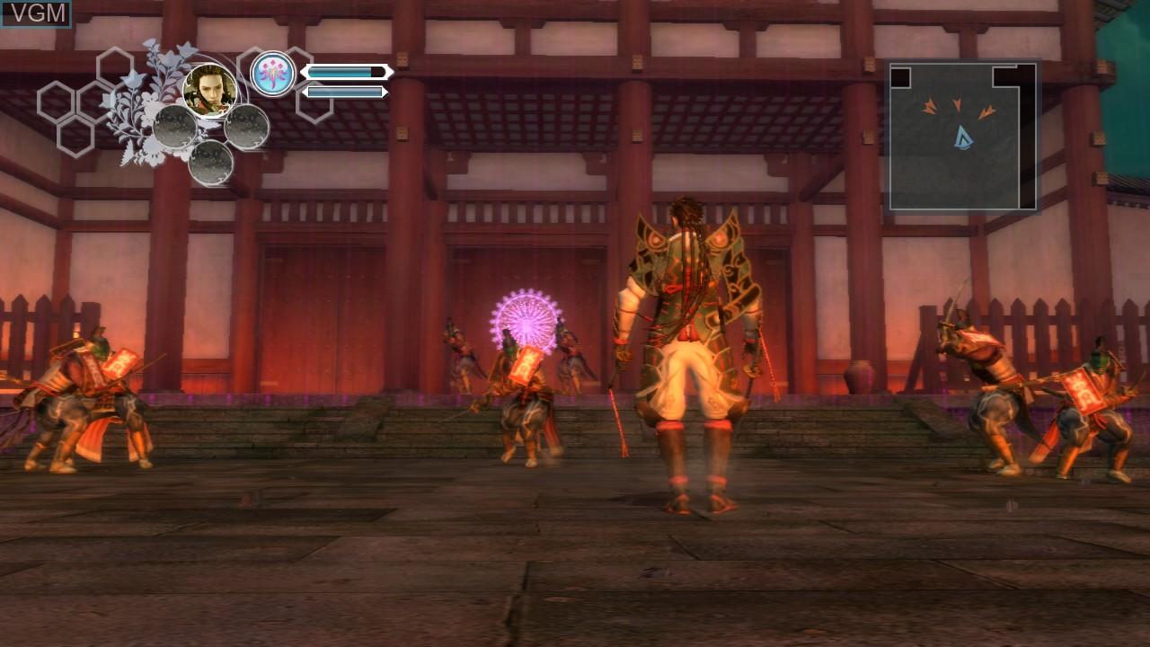 Genji - Days of the Blade