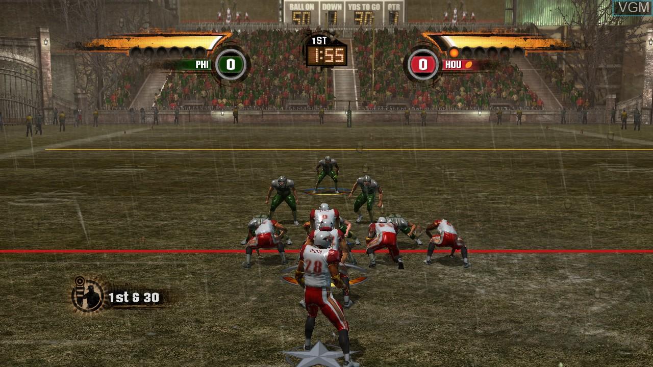 Blitz - The League II