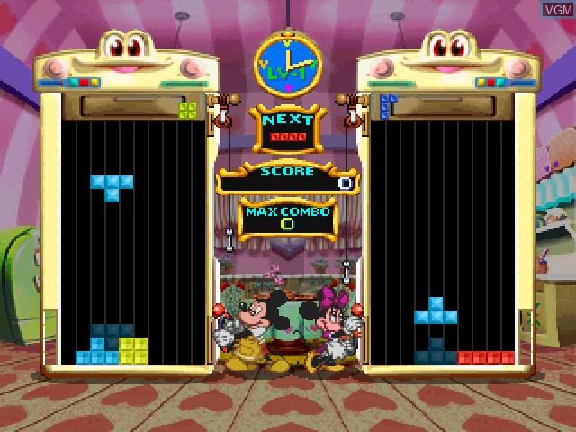 El Tetris Un Magico Desafio