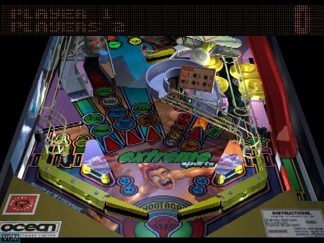 Tekkyu - True Pinball