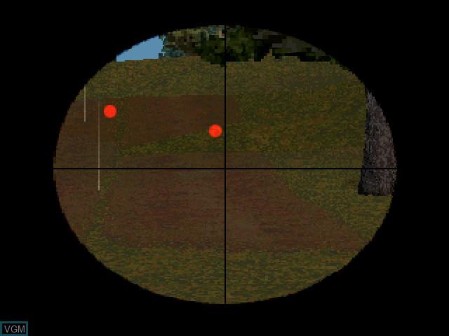 Cabela's Big Game Hunter - Ultimate Challenge