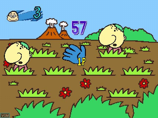 Denpa Shounen-teki Game