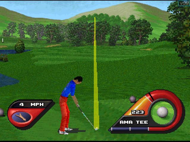 Actua Golf 2