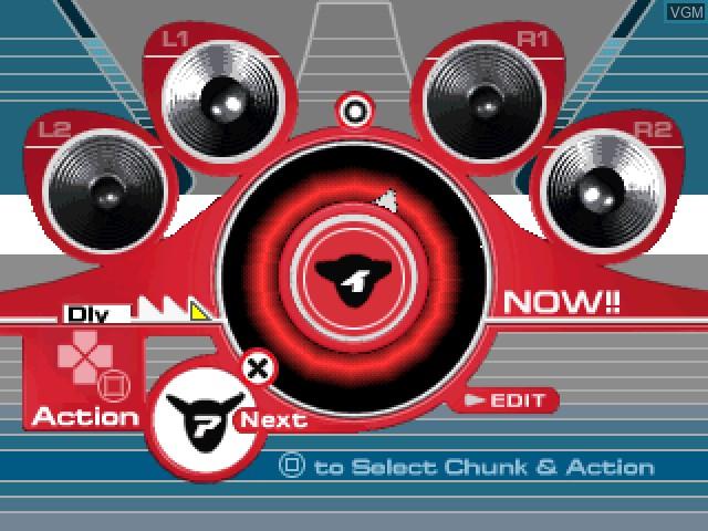 Denki Groove Jigoku V - SweepStation Version
