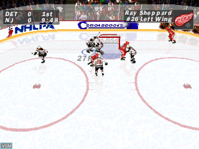 NHL Face Off