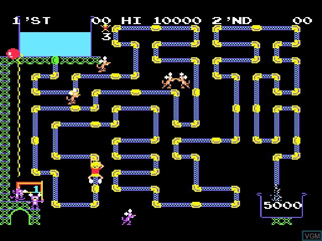 Arcade Hits - Frisky Tom