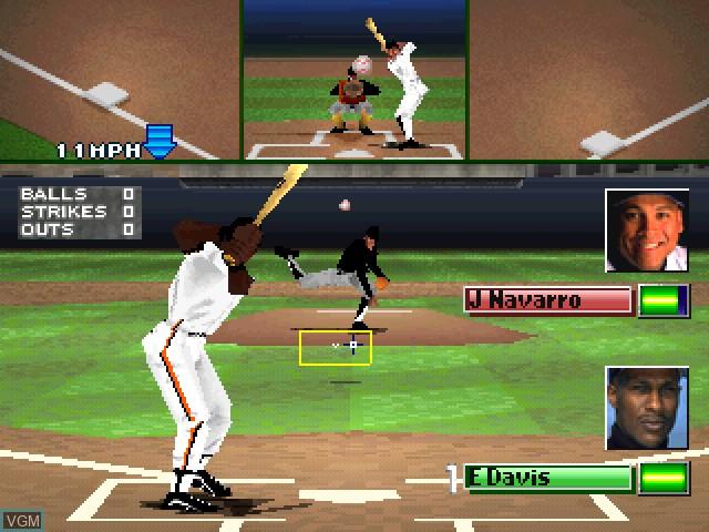 Jikkyou American Baseball