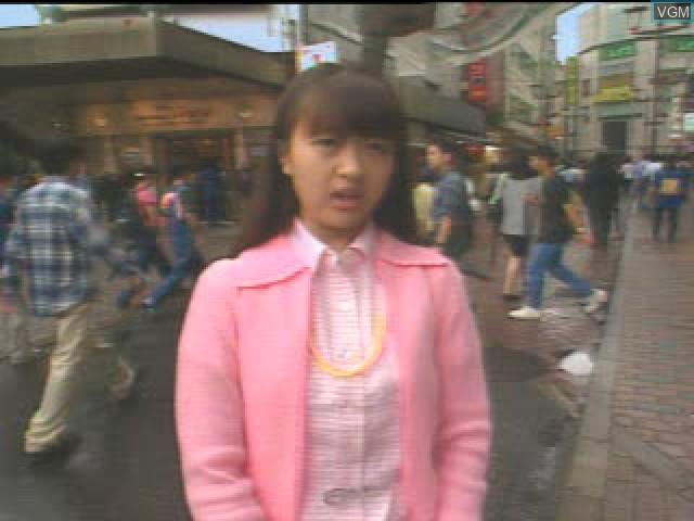 Idol Promotion - Suzuki Yumie