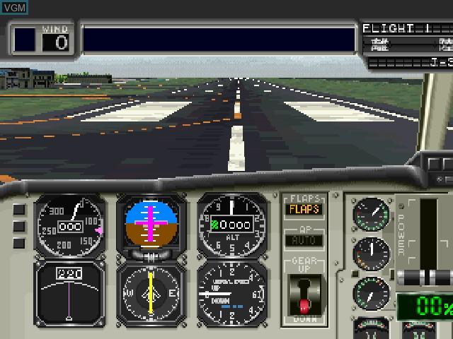 Jet de Go! Let's Go by Airliner