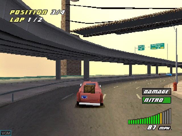 A2 Racer Goes USA!