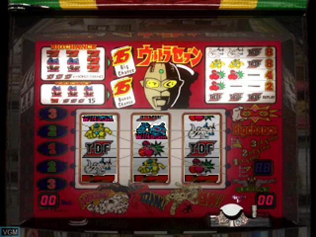 Jissen Pachi-Slot Hisshouhou! 5