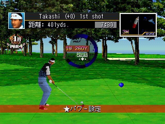 Perfect Golf 2