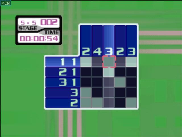 SuperLite 3in1 Series - Oekaki Puzzle-shuu