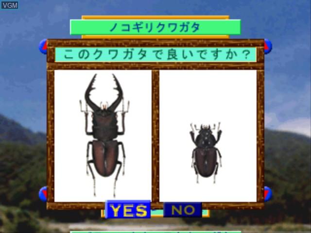 Minna no Shiiku Kyoushitsu - Kuwagata-hen